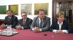 Zajednička podrška odluci o prenošenju osnivačkih prava Sveučilišta Sjever na Državu