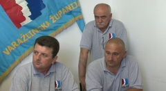 Branitelji i ove godine zaduženi za košnju ambrozije u Varaždinu