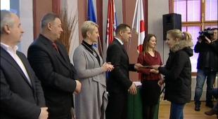 Međimurska županija podijelila 71 stipendiju djeci hrvatskih branitelja