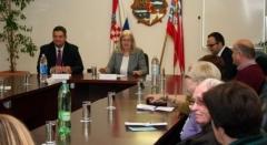 U Varaždinu obilježen Međunarodni dan borbe protiv nasilja nad ženama