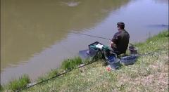 U Vinici održan 10. ribički kup udicom na plovak
