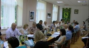 Održana sjednica Gradskog vijeća Lepoglave