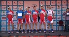 Posljedna etapa Tour of Croatia startala u Svetom Martinu na Muri
