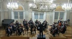 Koncert Varaždinskog komornog orkestra