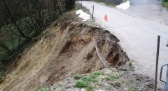 Varaždinska, Međimurska i Krapinsko-zagorska županija zajednički rješavaju problem klizišta