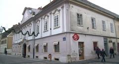 Pola milijuna kuna za obnovu pročelja i krovova zgrada u povijesnoj jezgri Varaždina