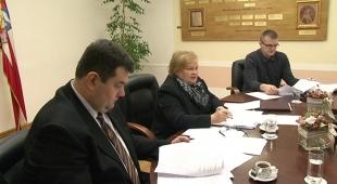 """Održana sjednica Upravnog odbora Zaklade za prevenciju kriminaliteta """"Sveti Mihael"""""""