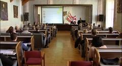 Ministar Zmajlović u Varaždinu predstavio projekte energetske učinkovitosti